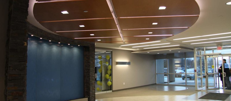 RGA Woodworking Custom Ceiling Panels
